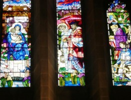 2017. 10. 13 - Holy Trinity East Window PL (3) - Small